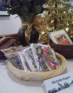 Michelle Kogan-Greetin Cards-EAC-Expo-2012