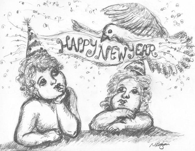 ©-michelle-kogan-Happy-New-Year-Babies