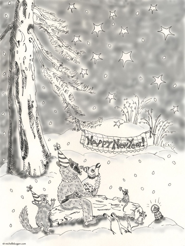 Turtle-Dove's-New-Years-Eve3-M Kogan ©-2014-