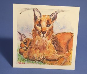 Lynx-and-Kitten-Card-front-5-21-2015