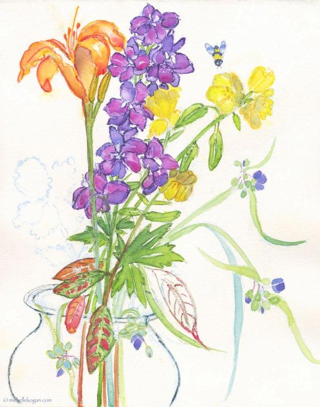 WIP-Garden-Flowers1-©-mkogan-7-5-2015