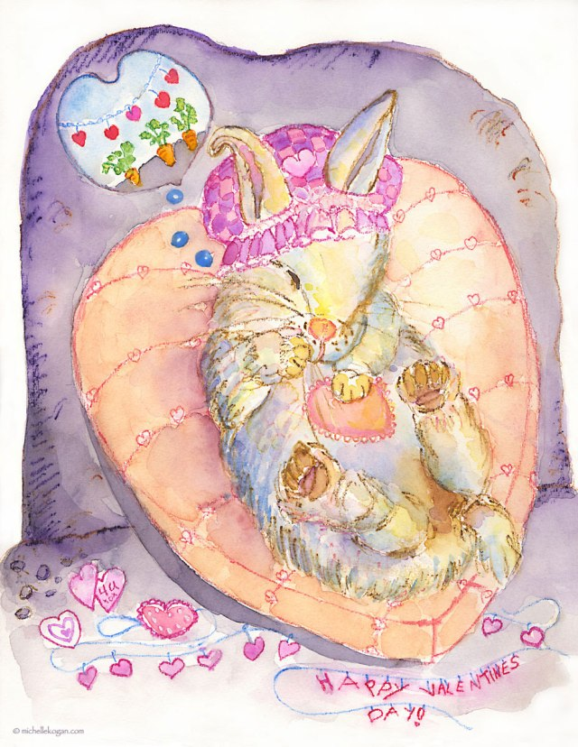 1.-Funny-Bunny's-Sweet-Dream-Color-2-9-2016