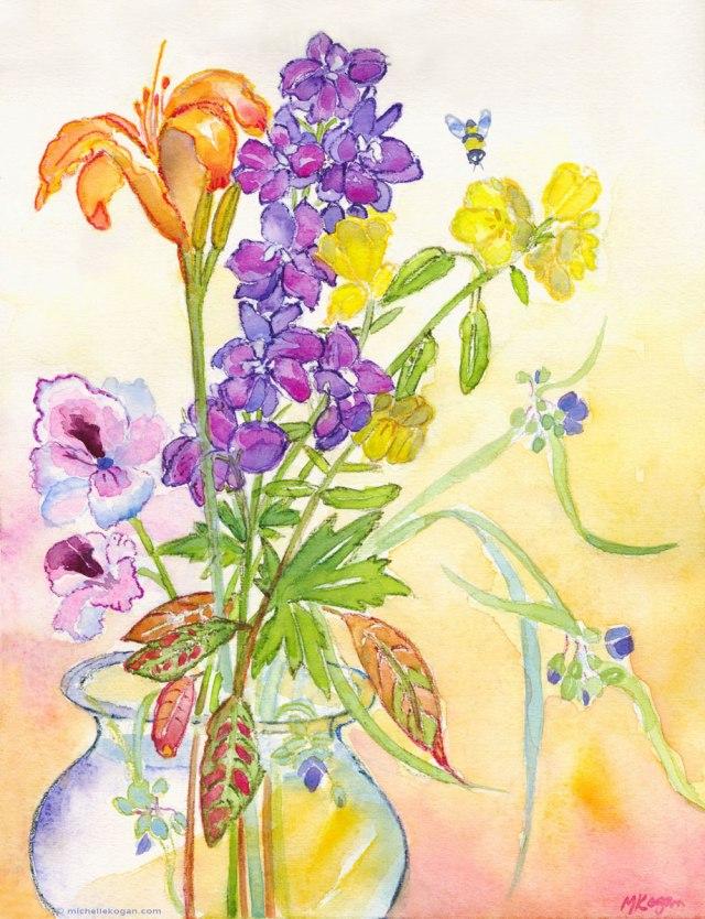 1.-Summer-Garden-Flowers-3-31-2016
