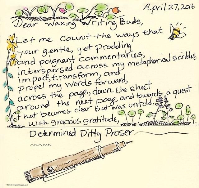 Dear-Waxing-Writing-Buds-4-27-2016