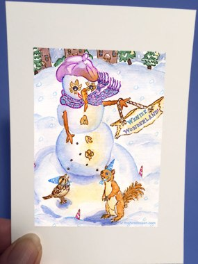 1-snowman-winter-wonderland-mini-archival-123-2016