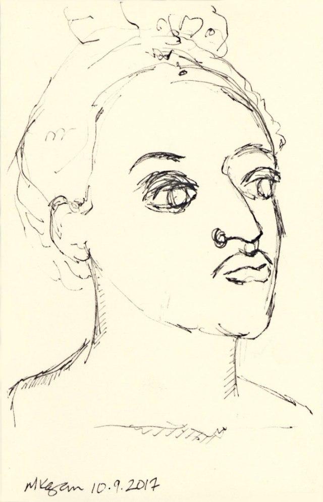 1-Inktober-day-9-Sojourner-WIP-Sketch-10-8-2017