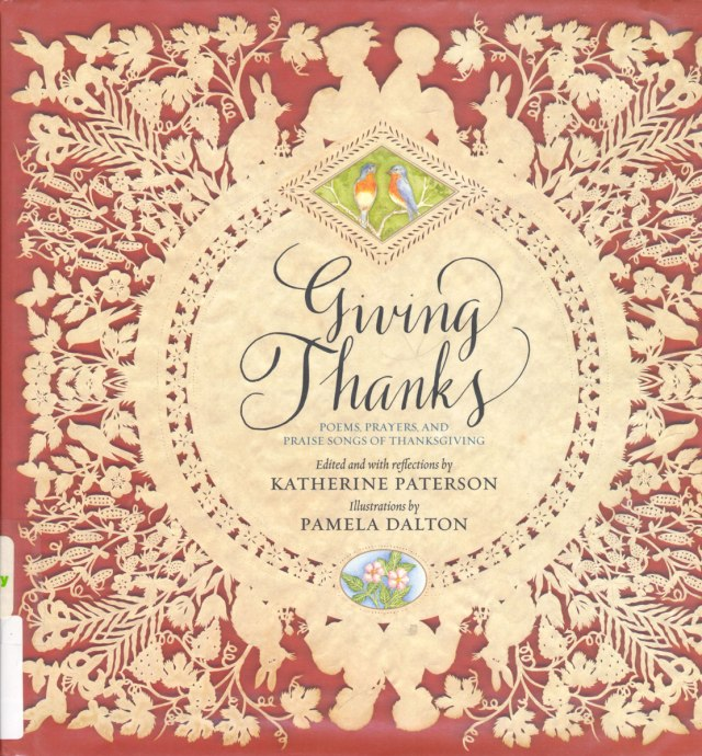 1-Katherine-Patterson-book-giving-thanks--11-22-2017