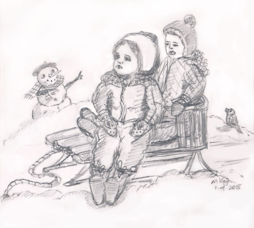 1b-Michelle-and-Julie-in-snowsuits1-1-4-2018-