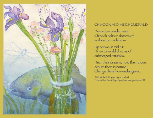 1a-Chinook--Green-Darner--Irises--WIP-art--Poem-M-Kogan-2-21-2018-copy