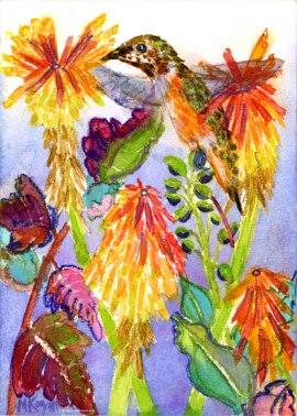 1-M.-Kogan-Hummingbird-and-Tr