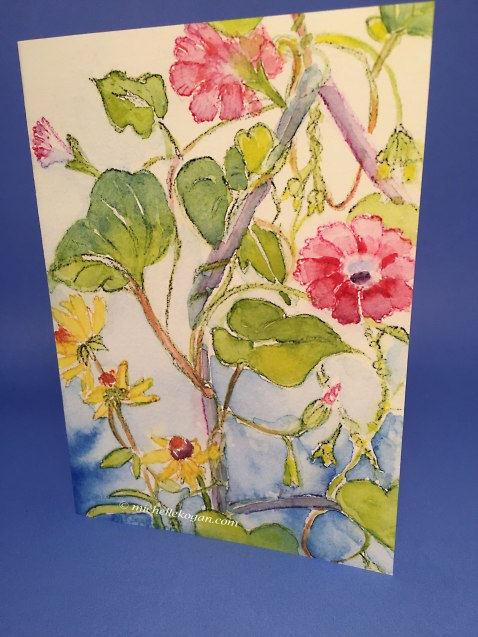 1-morning-glories-porch-card-front-8-2018