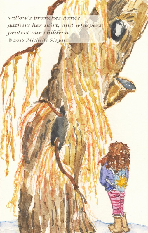 1-willow branches dance-art & haiku-1-1-2019 copy copy