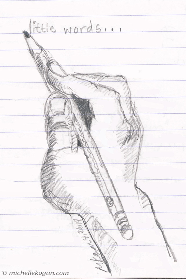 1-hand holding pencil, sketch rough 4-27--2019