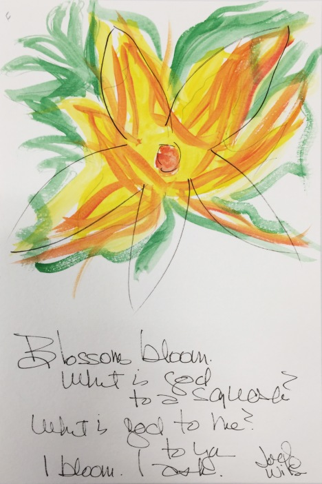 1-Jody Wilson-cherita poem and art workshop-7-6-2019