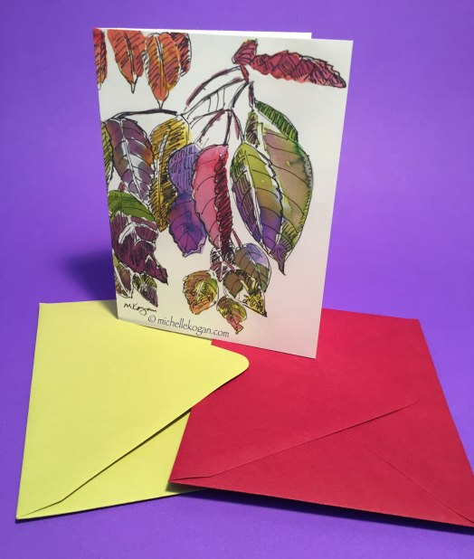 1. Fall-Leaves-Cannon-Drive-Card-w-Envelopes-11-2015