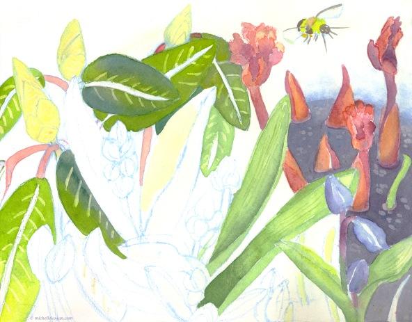 Spring Buds 3-18-2020