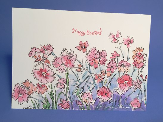 1--Spring-Garden-pinks-B-day-front-6-10-2018
